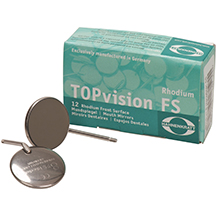 TOP VISION FS Rhodium